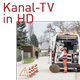 Kanal-TV in HD